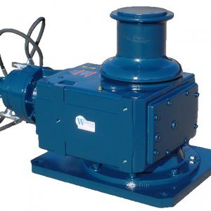 electric-barge-winch-capstans-rasmussen-equipment-co