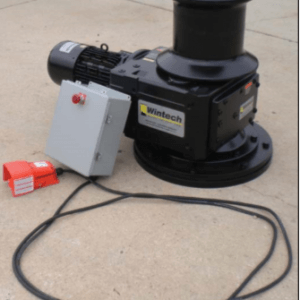 Marine Parts [Seattle WA] Equipment • RASMUSSEN Wire Rope